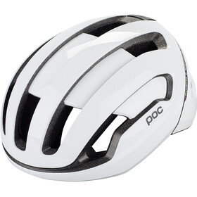 POC Omne Air Spin Kask rowerowy, hydrogen white